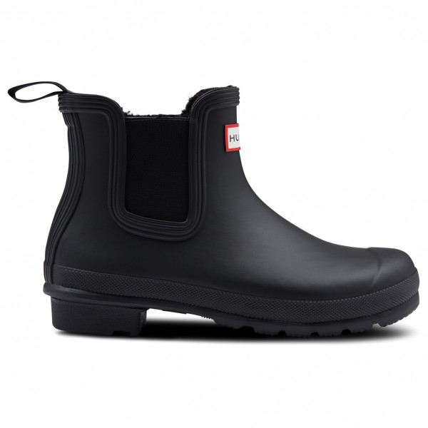 Hunter Boots - Women's Original Insulated Chelsea - Gummistiefel
