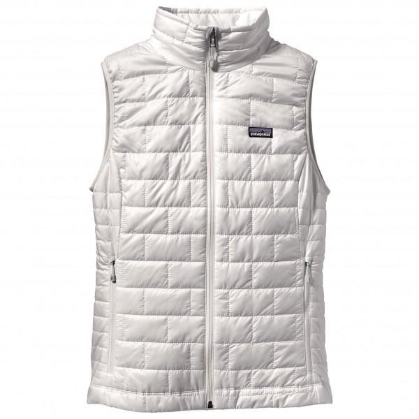Patagonia - Women's Nano Puff Vest - Syntetväst