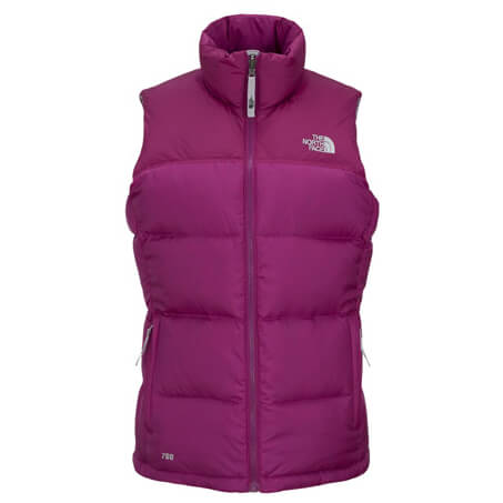 The North Face - Women's Nuptse Vest