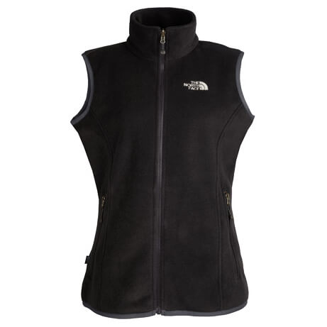 The North Face - Women's Genesis Vest - Fleeceweste