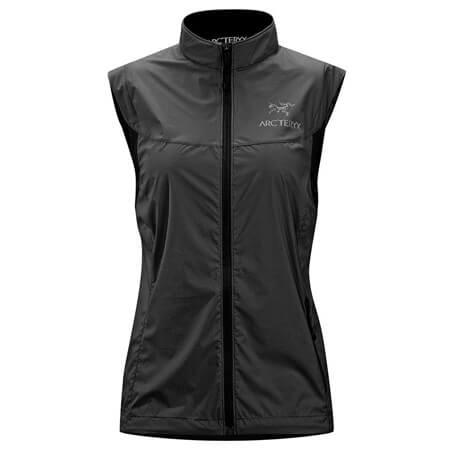 Arc'teryx - Women's Celeris Vest - Softshellweste