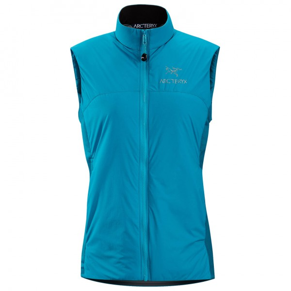 Arc'teryx - Women's Atom LT Vest - Lined vest