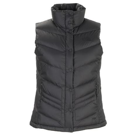 The North Face - Women's Carmel Vest - Daunenweste