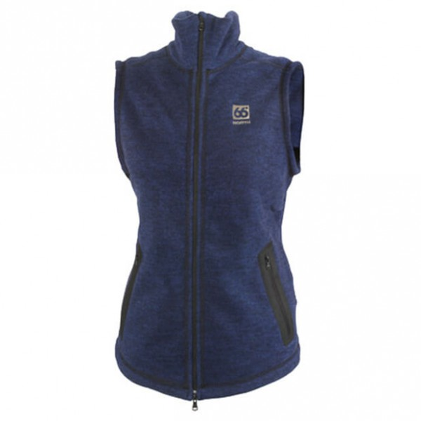 66 North - Women's Esja Vest - Fleeceweste