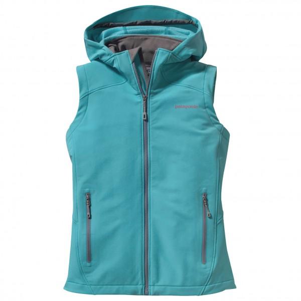 Patagonia - Hooded Guide Vest - Softshell-liivi
