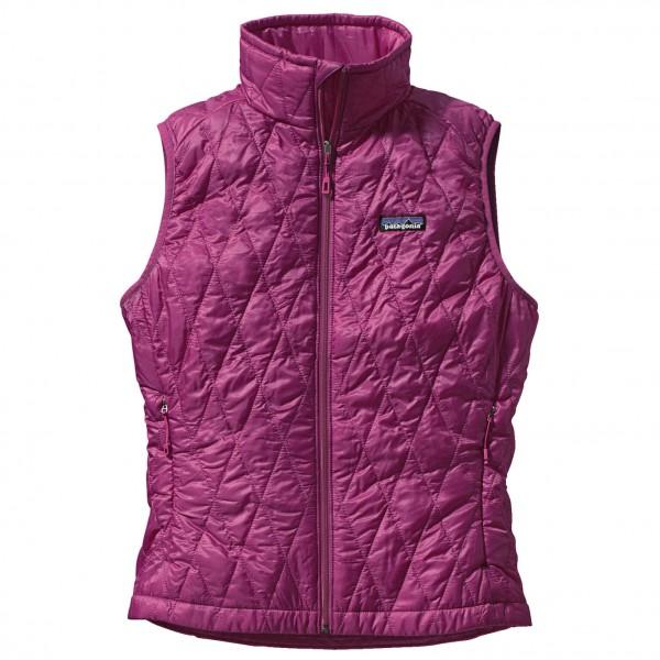 Patagonia - Women's Nano Puff Vest - gefütterte Weste