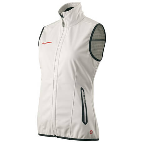 Mammut - Women's Ultimate Vest - Softshellweste