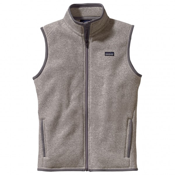 Patagonia - Women's Better Sweater Vest - Fleece vest