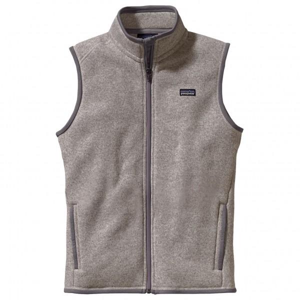 Patagonia - Women's Better Sweater Vest - Fleeceliivi