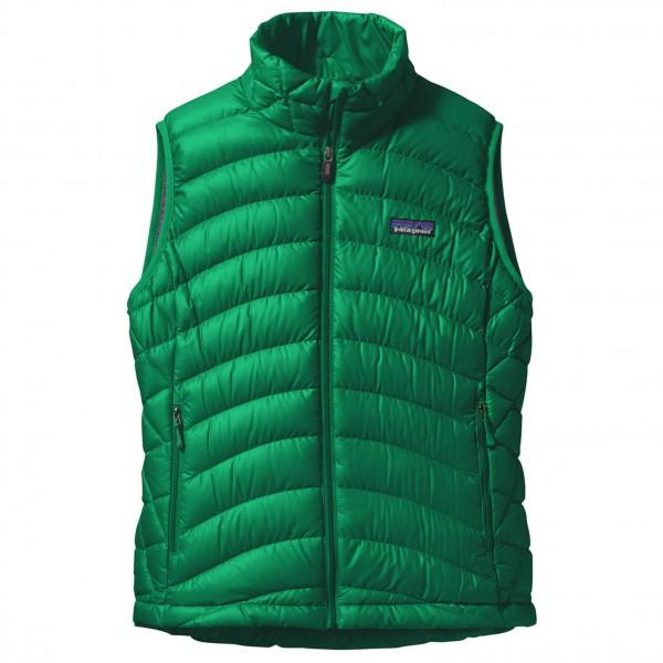 Patagonia - Women's Down Sweater Vest - Down vest