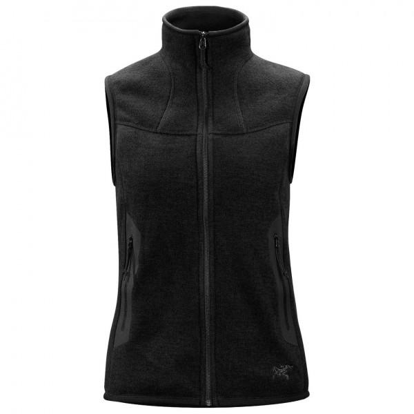 Arc'teryx - Women's Covert Vest - Fleece vest