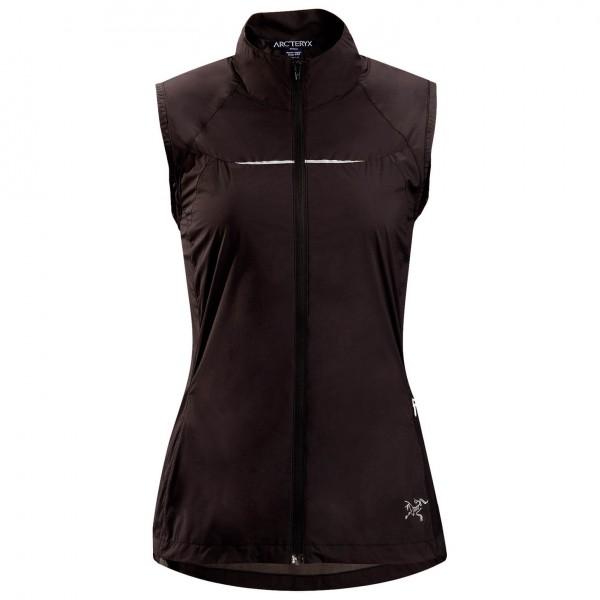 Arc'teryx - Women's Cita Vest - Softshellweste