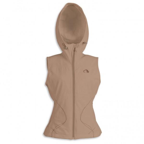 Tatonka - Women's Aurich Vest - Softshell vest