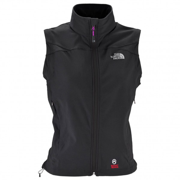 The North Face - Women's Apex Elixir Vest - Softshellweste