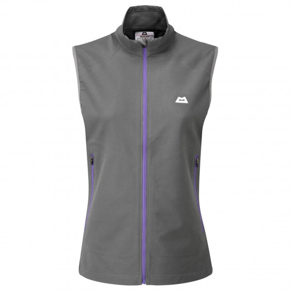 Mountain Equipment - Women's Cabrera Vest - Softshellweste