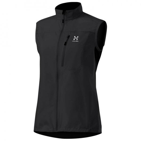 Haglöfs - Shield Q Vest - Softshell-liivi