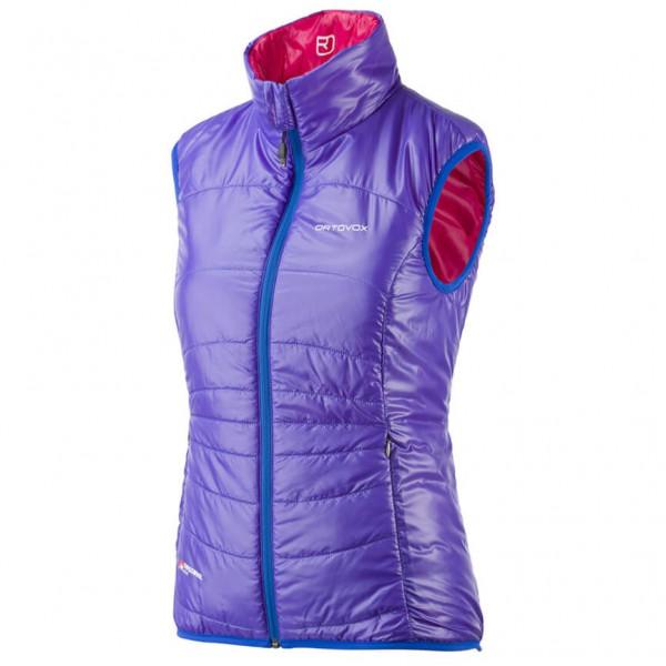 Ortovox - Women's Light Vest Piz Grisch - Winterbodywarmer