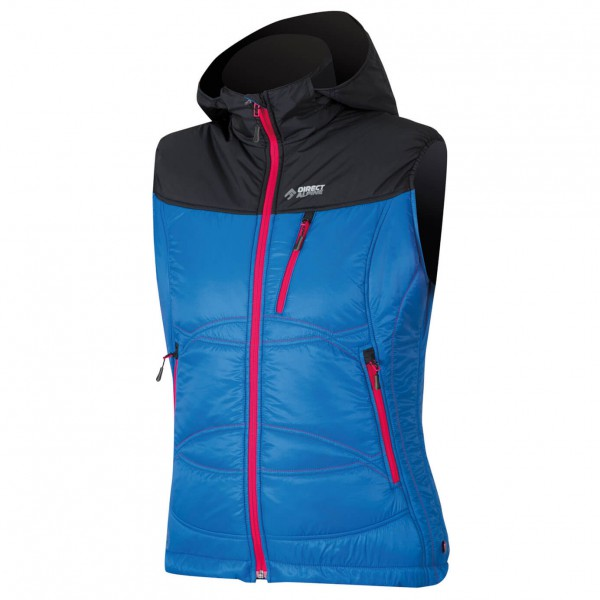 Directalpine - Women's Bona - Synthetische bodywarmer