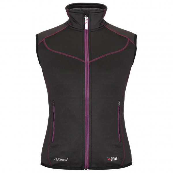 Rab - Women's PS Vest - Fleeceweste