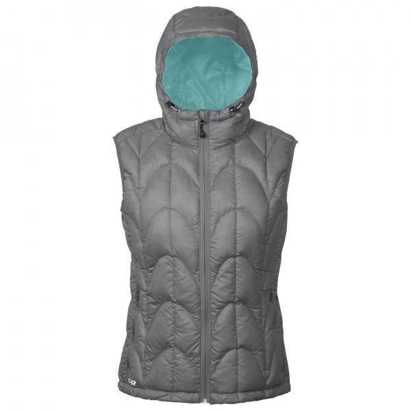 Outdoor Research - Women's Aria Vest - Daunenveste
