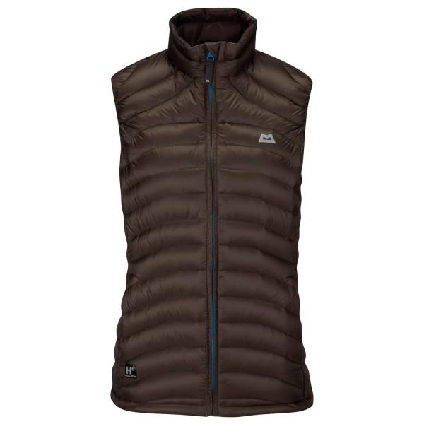 Mountain Equipment - Women's Arete Vest - Down vest