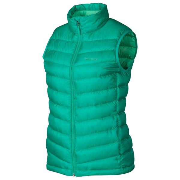 Marmot - Women's Jena Vest - Donzen bodywarmer