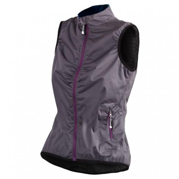 Triple2 - Women's Kamsool Vest - Softshell vest