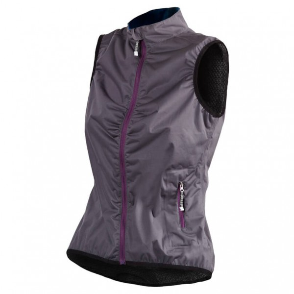 Triple2 - Women's Kamsool Vest - Softshellweste