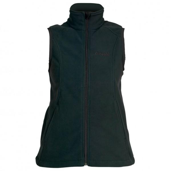Bergans - Hopen Lady Vest - Fleecebodywarmer