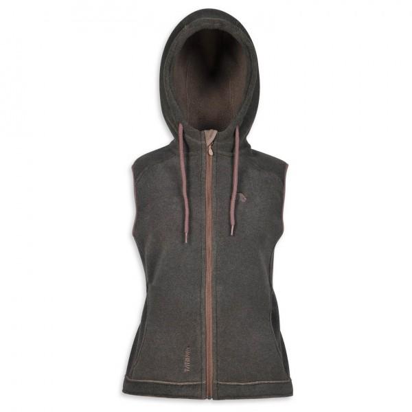 Tatonka - Women's Helston Vest - Fleecebodywarmer