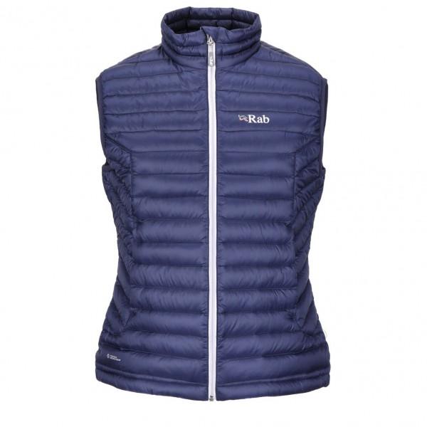 Rab - Women's Microlight Vest - Doudoune sans manches