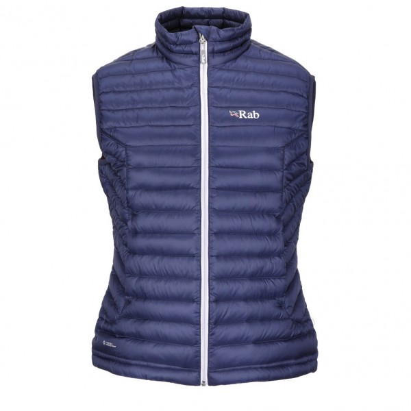 Rab - Women's Microlight Vest - Untuvaliivi