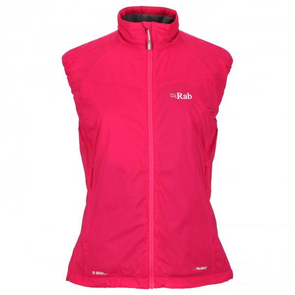 Rab - Women's Strata Vest - Synthetische bodywarmer