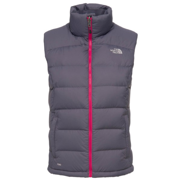 The North Face - Women's Nuptse 2 Vest