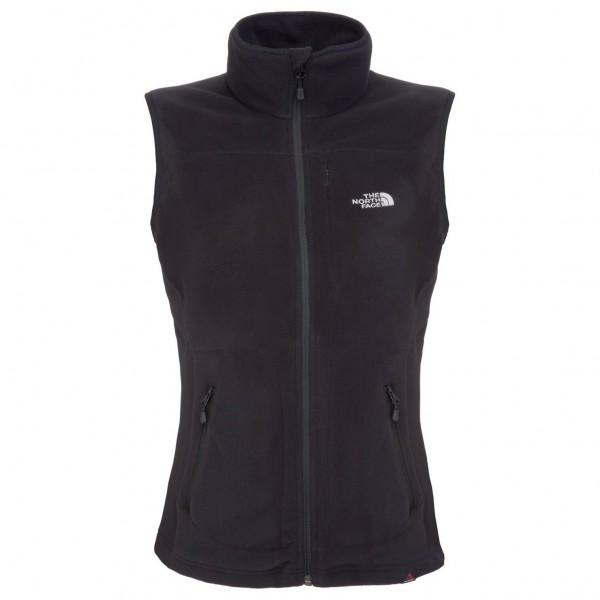 The North Face - Women's 100 Aurora Vest - Fleeceweste