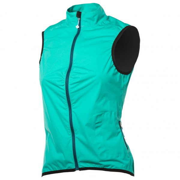 Triple2 - Women's Kamsool Vest