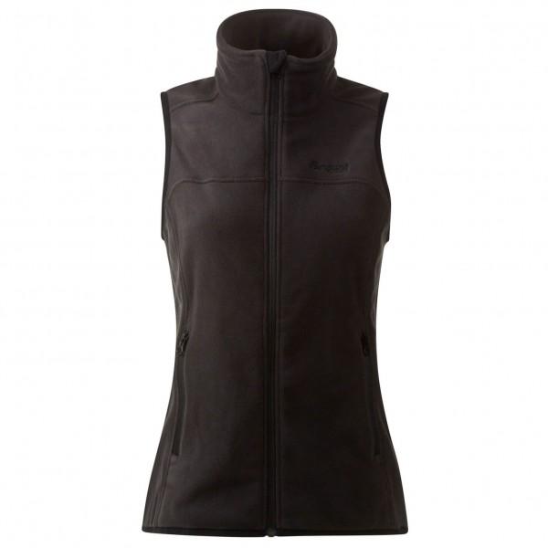 Bergans - Women's Hopen Lady Vest - Polaire sans manches