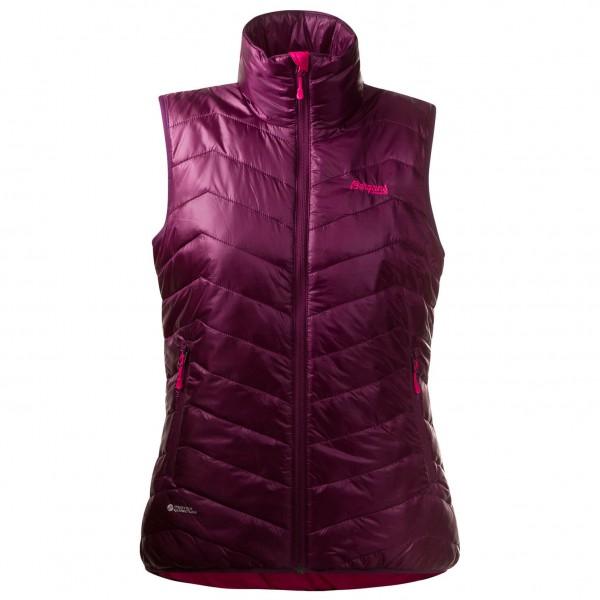 Bergans - Valdres Light Insulated Lady Vest