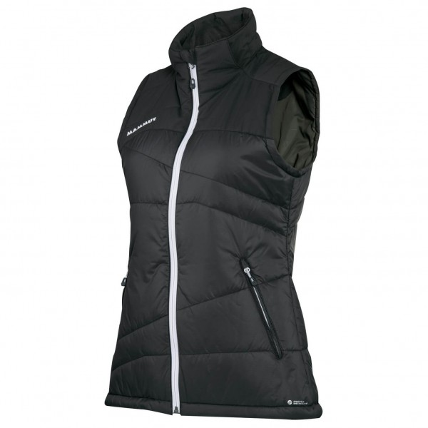 Mammut - Women's Belalp Vest - Synthetic vest
