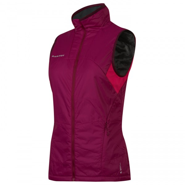 Mammut - Women's Botnica Thermo Vest - Synthetic vest