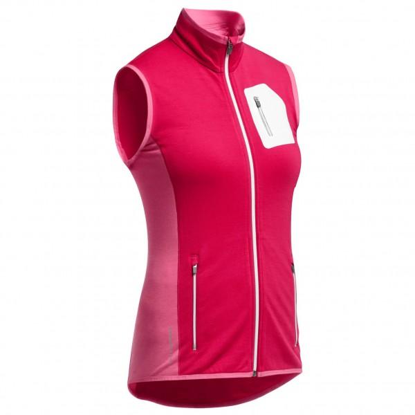 Icebreaker - Women's Atom Vest - Merinoweste