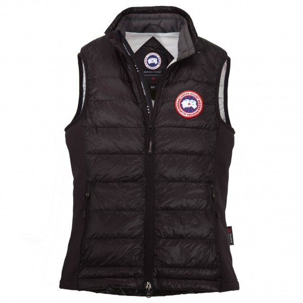 Canada Goose - Ladies Hybridge Lite Vest - Down vest