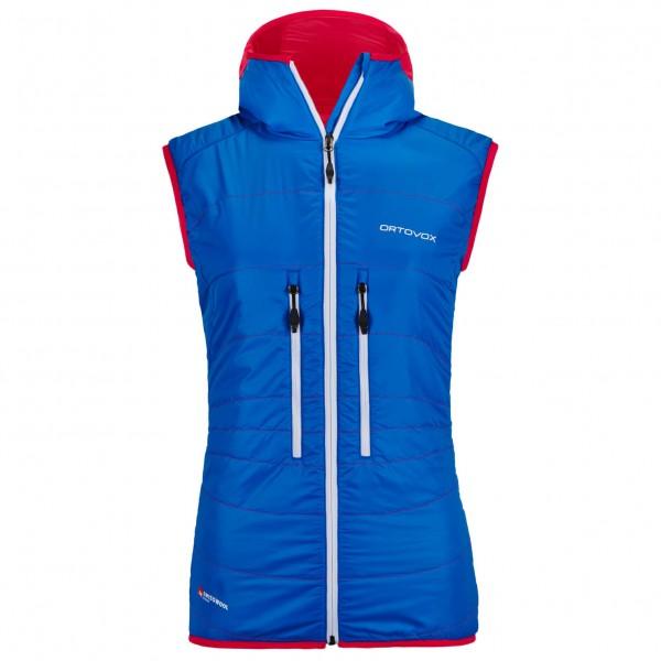 Ortovox - Women's Vest Lavarella - Synthetische bodywarmer