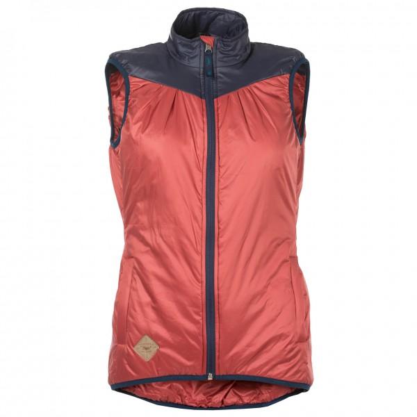 Triple2 - Duunsool Vest Women - Wollen bodywarmer