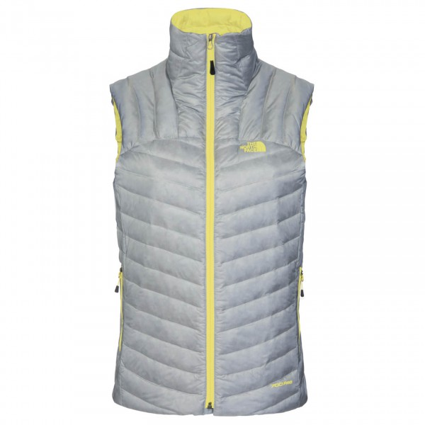 The North Face - Women's Tonnero Vest Pro - Daunenweste