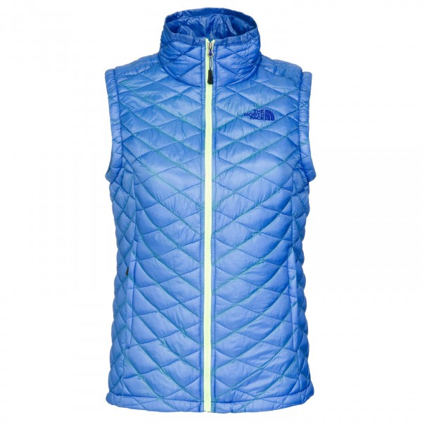 The North Face - Women's Thermoball Vest - Kunstfaserweste
