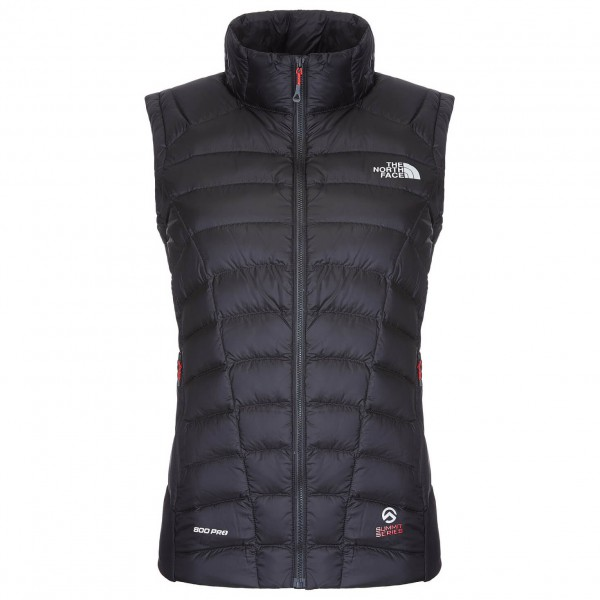 The North Face - Women's Quince Pro Vest - Donzen bodywarmer