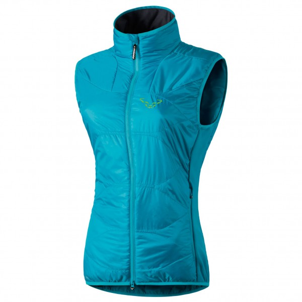 Dynafit - Women's Radical Primaloft Vest - Synthetic vest