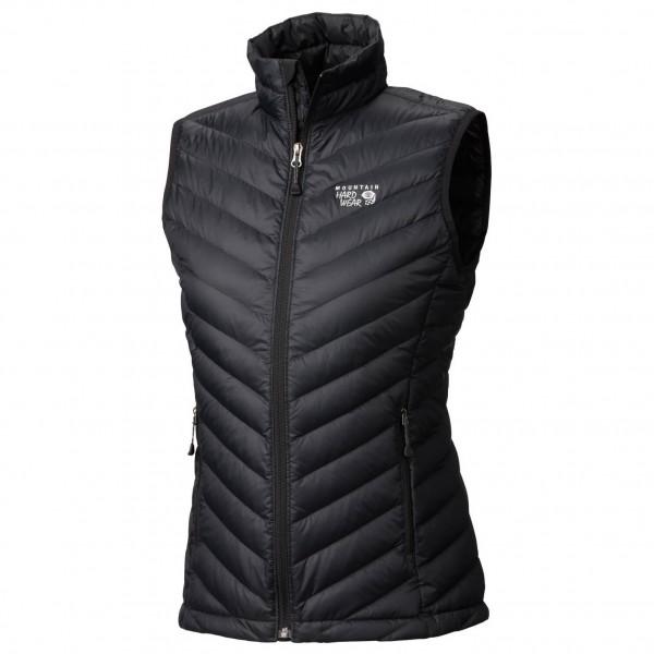Mountain Hardwear - Women' Nitrous Vest - Donzen bodywarmer