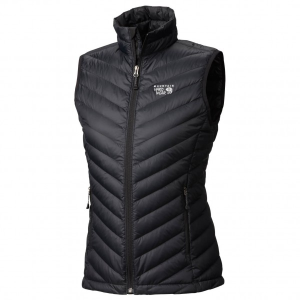 Mountain Hardwear - Women' Nitrous Vest - Down vest